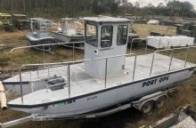 Military Boats And Utility Boats | KCLM Sales